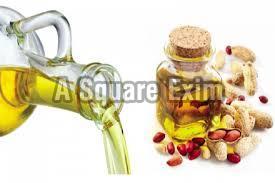 Extra Virgin Groundnut Oil