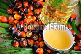 Natural Palm Oil