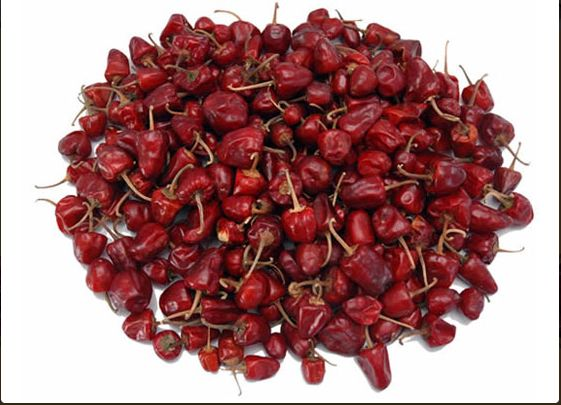 Mundu Dry Red Chilli