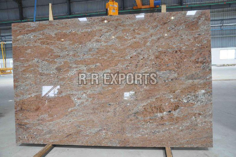 Strawberry Pink Granite Stone
