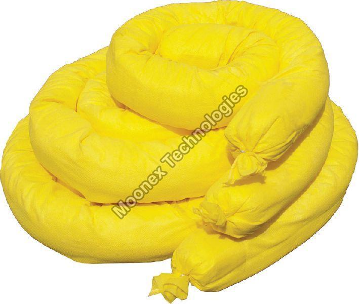 Chemical Absorbent Socks