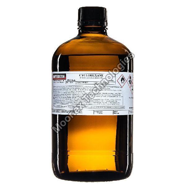 Cyclohexane HPLC Solvent