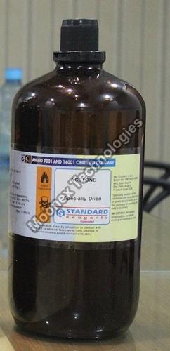 Dried Acetone
