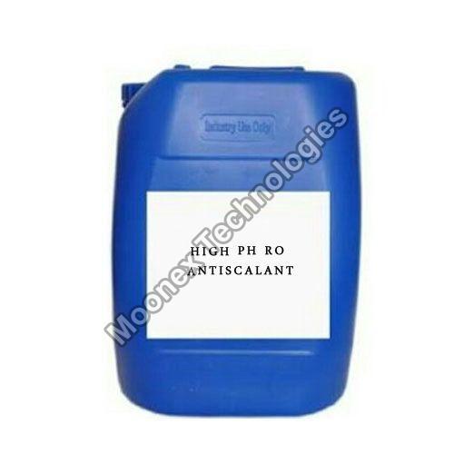 High PH RO Antiscalant