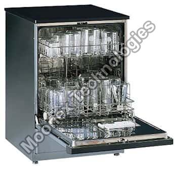 Laboratory Glassware Washer