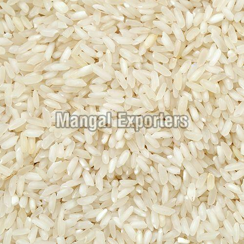 Short Grain Basmati Rice