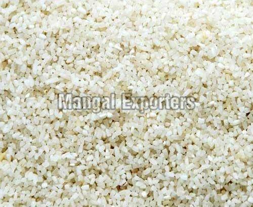 Short Grain Non Basmati Rice