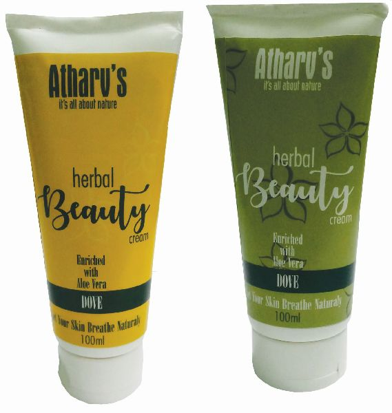 Herbal Beauty Cream