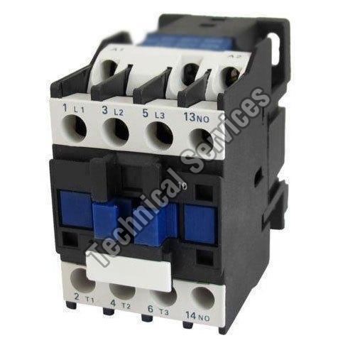 Electric AC Contactor
