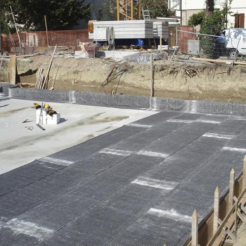 Bentonite Waterproofing Services
