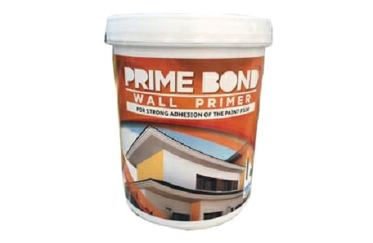 Engineer Plus Prime Bond Wall Primer