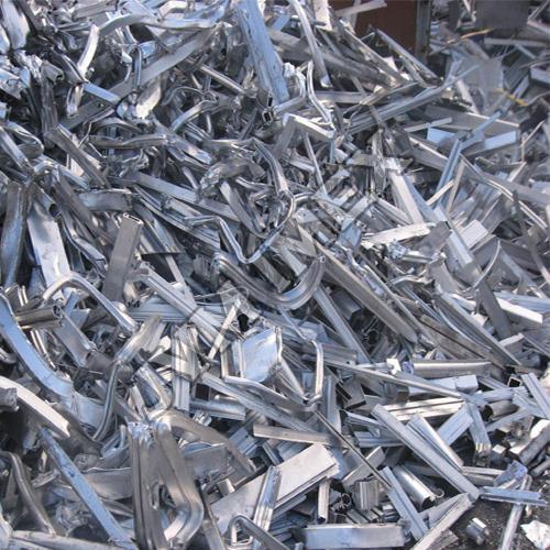 Aluminium Profile Scrap