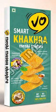 Methi Masala Smart Khakhra