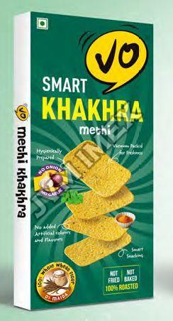 Methi Smart Khakhra