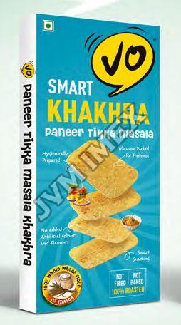 Paneer Tikka Masala Smart Khakhra