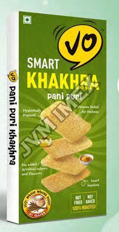 Pani Puri Smart Khakhra