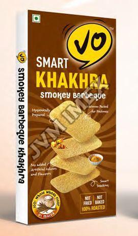 Smokey Barbeque Smart Khakhra