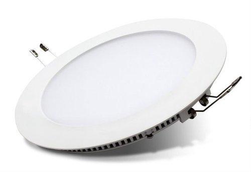 LED Round Panel Lights