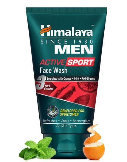 Himalaya Men Face Wash