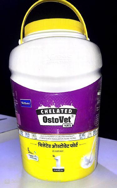 Chelated Ostovet Forte Liquid