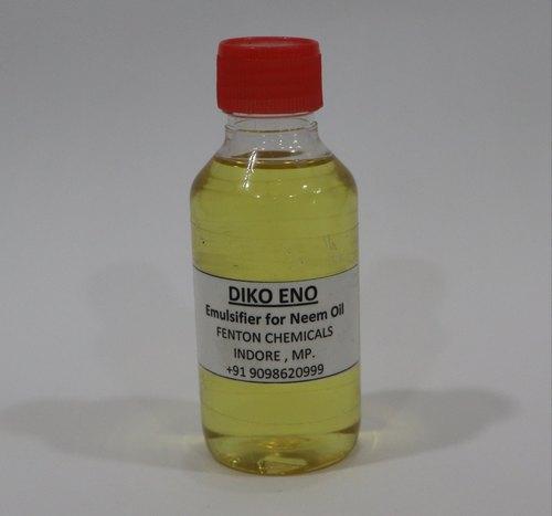 DIKO ENO Neem Oil Emulsifier