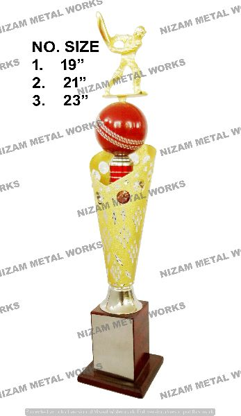 Batsman Trophy