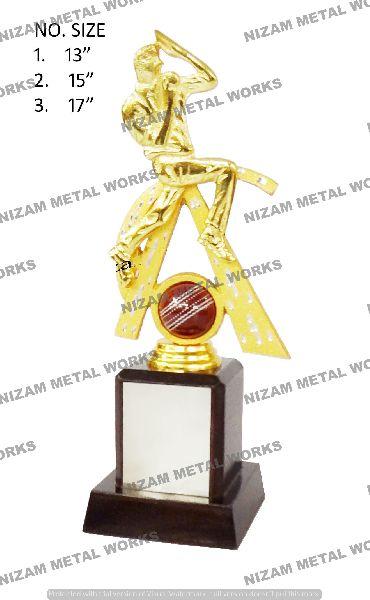 Bowler Trophy