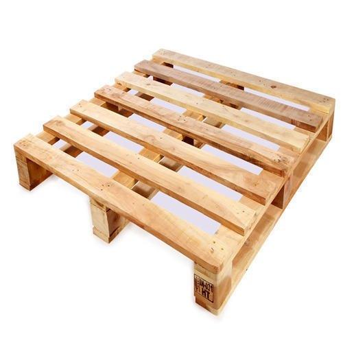 Timber Wooden Pallet