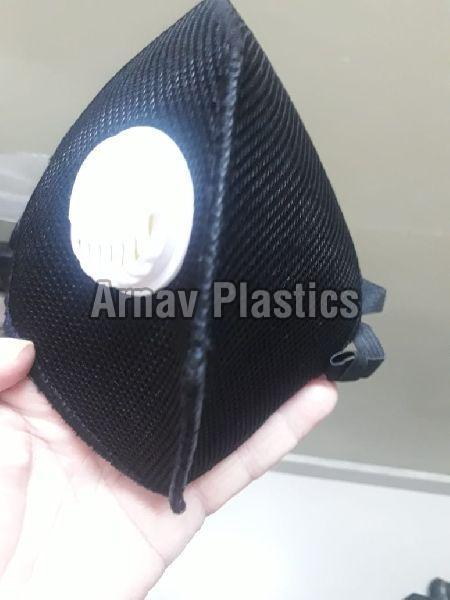 Cotton Lycra Face Mask