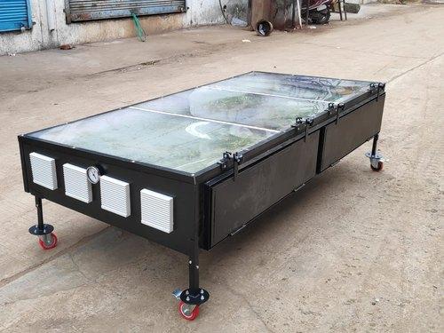 Multipurpose Solar Dryer