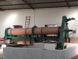 Industrial Sugar Dryer