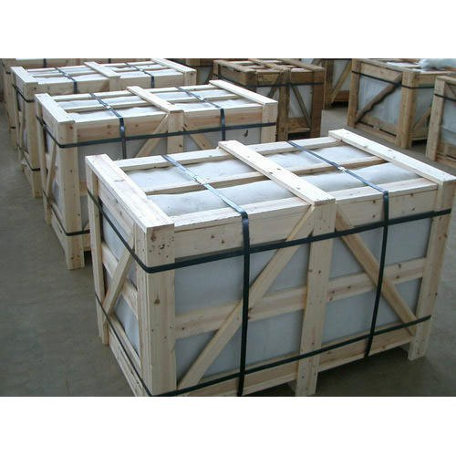 Marble Packaging Pallets