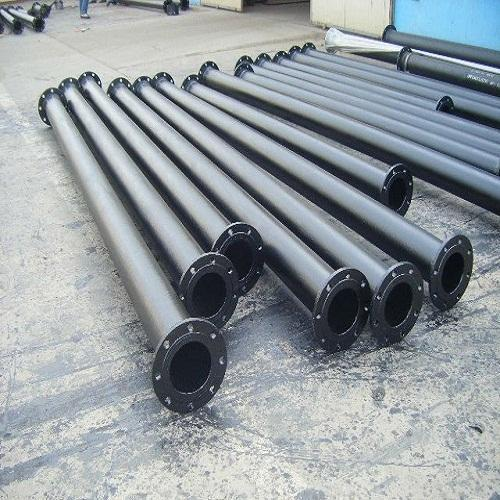 Ductile Iron Flanged Pipes
