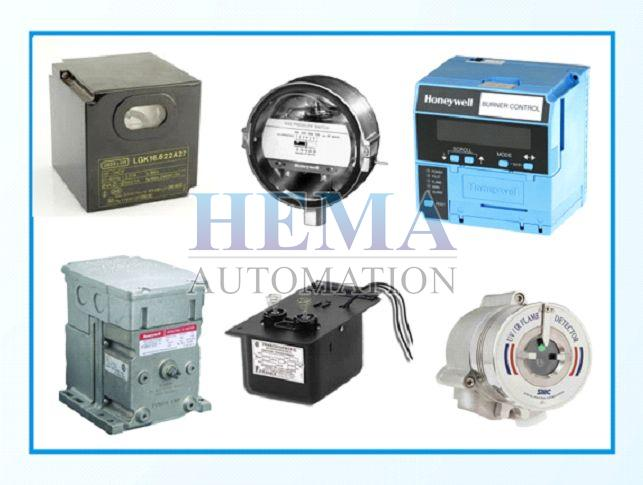 Combustion Control Products