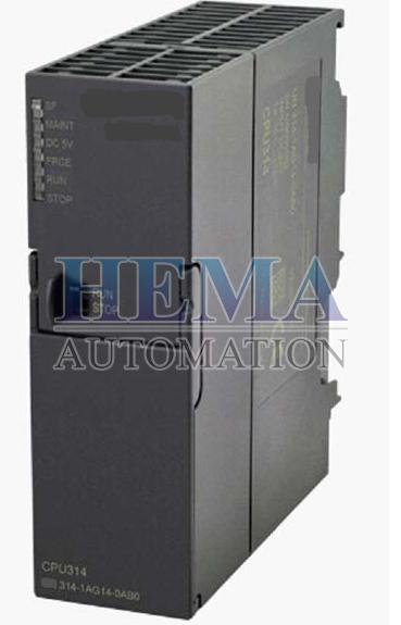 Hema Make PLC System Hema 300 Series