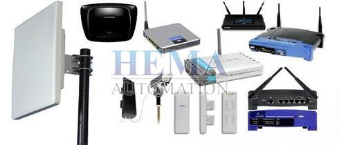 Industrial Communication Equipments