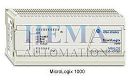 MicroLogix 1000 System