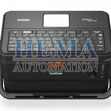 PT-E850TKW Brother Ferrule Printer