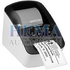 QL-700 Thermal Label Printer