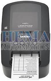 QL-720NW Thermal Label Printer