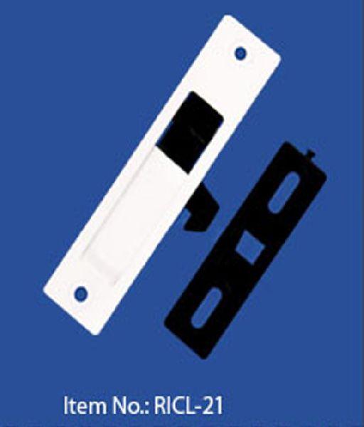 Aluminium Concealed Handle