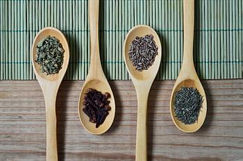 Wooden Cutlery Set
