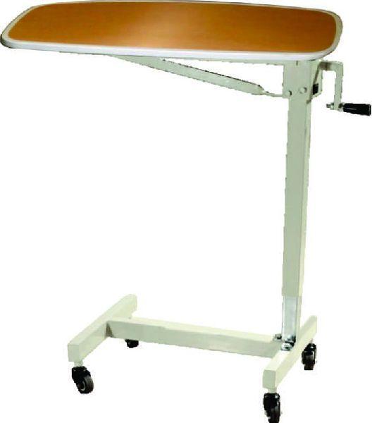 Hi-2010 Overbed Dx Hospital Table