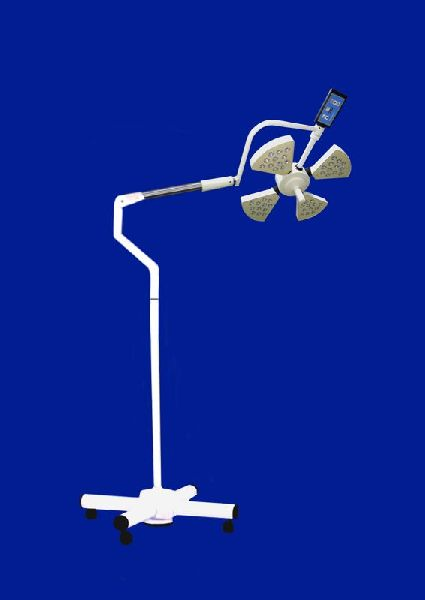 Hospilite Carina 4 Mobile LED Operation Theatre Light