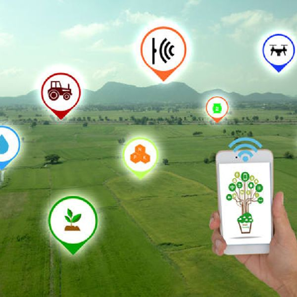 Agricultural Automation