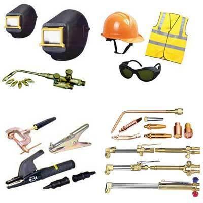 Welding Tools & Equipment