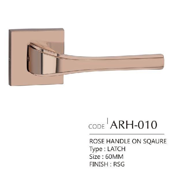ARH-010 Brass Door Handle