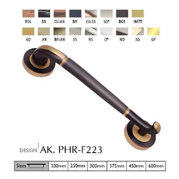 PHR-F223 Brass Door Handle