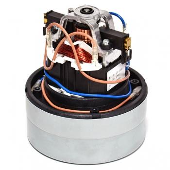Through Flow Vacuum Cleaner Motor