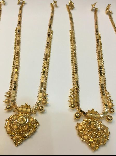 Coimbatore Necklace